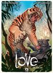 Love (Animal Kingdom) 2 De Tijger