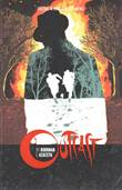 Outcast - Image Comics 4 Under devil's wing