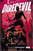 Daredevil - Back in Black 3 Dark art