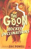 Goon, the 5 Wicked Inclinations