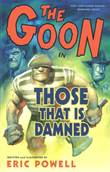 Goon, the 8 Those that is Damned