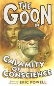 Goon, the 9 Calamity of Conscience