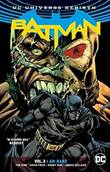 DC Universe Rebirth / Batman - Rebirth DC 3 I am Bane