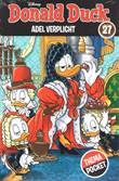 Donald Duck - Thema Pocket 27 Adel verplicht