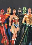 Justice league - DC Comics The world's greatest Super-Heroes - Absolute edition