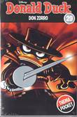 Donald Duck - Thema Pocket 29 Don Zorro