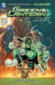 New 52 DC / Green Lantern - New 52 DC 5 Test of Wills