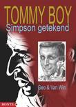 Bonte uitgaven / Tom Simpson Tommy Boy, Simpson getekend