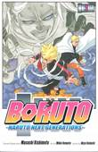 Boruto: Naruto Next Generations 2 Volume 2