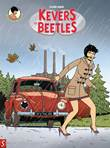 Autoreportages van Margot 5 Kevers en Beetles