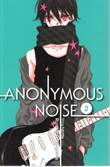Anonymous Noise 2 I want to take you away from Momo