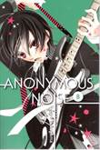 Anonymous Noise 8 I loved you too much