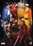 Deadpool - Kills the Marvel Universe 1 Deadpool kills the Marvel Universe