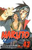 Naruto (Viz) 43 The man with the truth