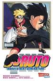 Boruto: Naruto Next Generations 4 Volume 4