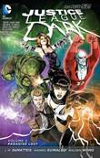 New 52 DC / Justice League Dark - New 52 DC 5 Paradise Lost