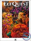 Elfquest - De laatste tocht 10-12 Collector's Pack 4