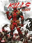 Deadpool - Kills the Marvel Universe 3 Deadpool kills the Marvel Universe again 1