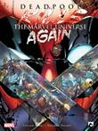 Deadpool - Kills the Marvel Universe 4 Deadpool kills the Marvel Universe again 2