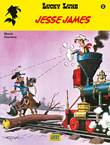 Lucky Luke - Relook 35 Jesse James