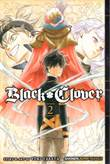 Black Clover 2 Those who Protect