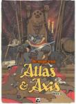 Atlas & Axis (Animal Kingdom) 3 Deel 3