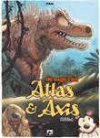 Atlas & Axis (Animal Kingdom) 4 Deel 4