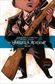 Umbrella Academy 2 Dallas