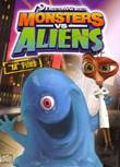 Monsters vs Aliens (Jungle reeks) 2 ''M Files''