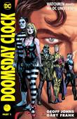 Doomsday Clock (DC) 1 Doomsday Clock - Part 1