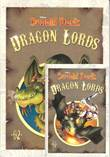 Donald Duck - Dragon Lords Dragon Lords 1+2