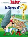 Asterix - Franstalig 2 La serpe d'or