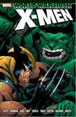 World War Hulk World War Hulk: X-Men