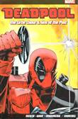 Deadpool The circle chase & Sins of the past
