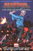 Deadpool - Marvel Now! 0 The ones with Deadpool
