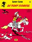 Lucky Luke - Relook 60 De pony express