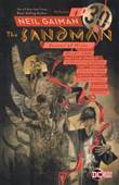 Sandman, the - DC Comics 4 Season of Mists (30th Anniversary Edition)