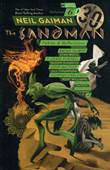 Sandman, the - DC Comics 6 Fables & Reflections (30th Anniversary Edition)