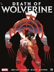 Death of Wolverine (DDB) 1 Deel 1/2