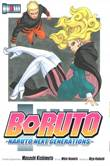 Boruto: Naruto Next Generations 8 Volume 8