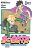 Boruto: Naruto Next Generations 9 Up to You