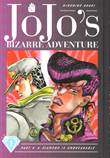 Jojo's - Diamond is Unbreakable 1 Vol. 1