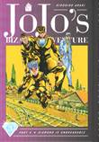 Jojo's - Diamond is Unbreakable 3 Vol. 3