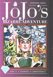 Jojo's - Diamond is Unbreakable 5 Vol. 5