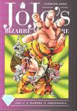 Jojo's - Diamond is Unbreakable 6 Vol. 6