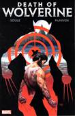 Death of Wolverine (ENG) Death of Wolverine