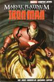 Marvel Platinum The Definitive Iron Man