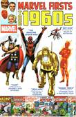 Marvel Firsts The 1960s