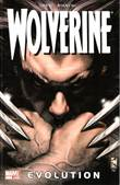 Wolverine - TPB Evolution