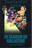 Fantastic Four - Marvel Premiere Edition In search of Galactus